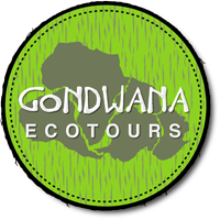small group travel gondwana ecotours company logo