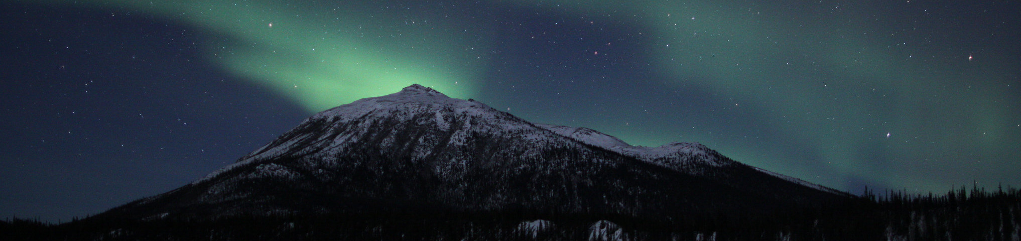 Where is the best place to see the aurora borealis?