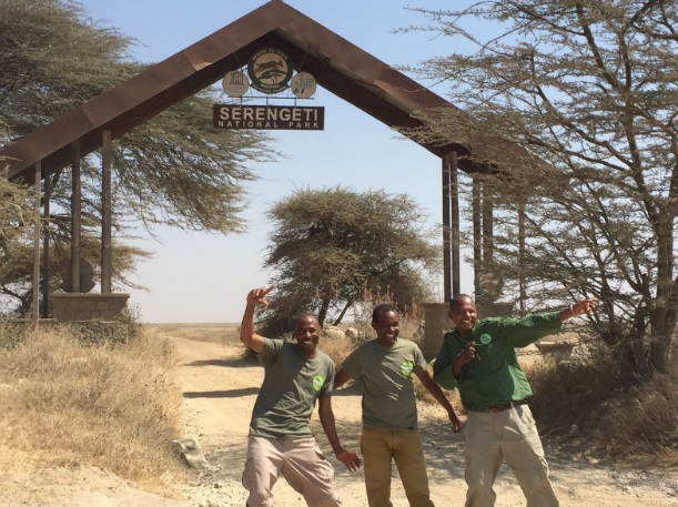 Tanzania Tour Guides safari