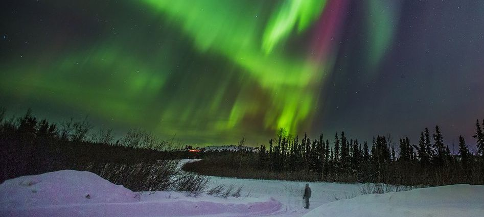 luxury northern lights travel magazine