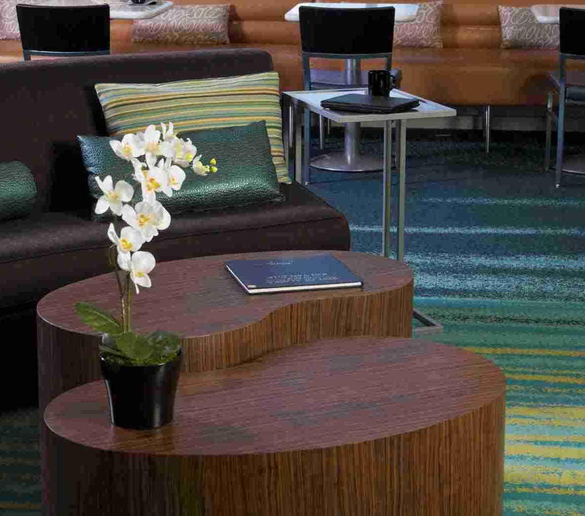 Northern Lights Tour accomodates: Springhill Suites in Fairbanks Alaksa