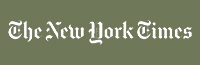As Seen In New York Times