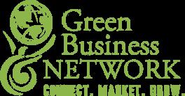 Green Business Network Logo